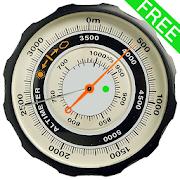 Altimeter free 3.6