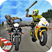 Crazy Bike attack Racing New: motorcycle racing 1.2.1