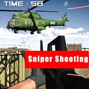 Shooter Sniper CS - FPS Games 4.0