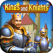Kings and KnightsHappy Planet GamesBoard