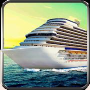 Passenger Transport Ship Yacht 1