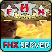 server fhx th 12 3.0