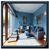 Traditional Living Room Sofa 1.0