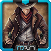 Western VR Shooter