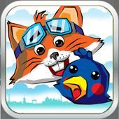 Risu and Tori Sky Adventure 1.1