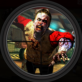 Dead Target:Zombie Attack Shooting Game 1.1