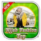 Hijab Fashion Top 1.0