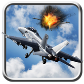 Fighter Jet Air Attack 1.0