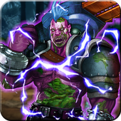 Death Zombie Fight 1.0.0
