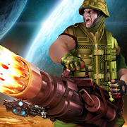 Gunner Navy War Shoot 3d : First-Person Shooters 1.5