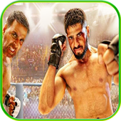 Fight On - Real Punch Boxing KO 1.2.3