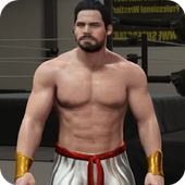 Fight with WWE Champion 1.0