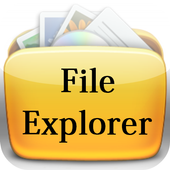 File Explore App for Android 1.0