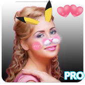 photo stickers for love face 1.0