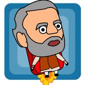 Modi Game | Jump Modi App 1.0