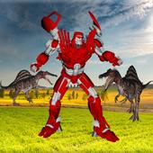 Robot Dinosaur Fight 1.0.0