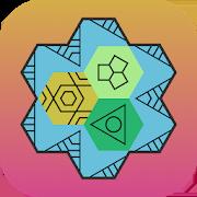 Aurora Hex - Pattern Puzzles 1.7