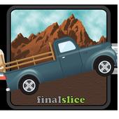 Truck n' RollfinalsliceAdventure