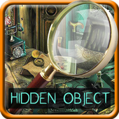 Fantasy Hidden Objects Search 1.4