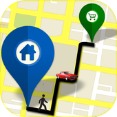 GPS Route Finder - GPS Tracker 1.1