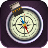 Qibla Compass Direction For Namaz Prayer Times 1 1 APK