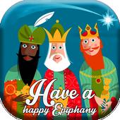 Epiphany Greetings, Wishes 1.23
