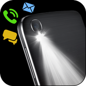 Flash Light on Whatsapp & Call 1 0 1 APK Download - Android
