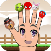 Finger Family Game and Song 1.2