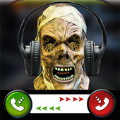 Fake Video Call from the Mummy Prank 1.0
