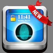 Fingerprint lock screen Prank 1.1