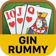 Gin Rummy Free! 1.0.8