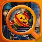 Halloween Alphabet Mysteries