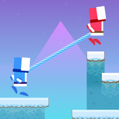Icy Ropes 1.0.0