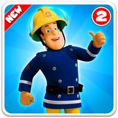 Super Fireman : Mission Sam Fire Adventure Game 2 1.0.1