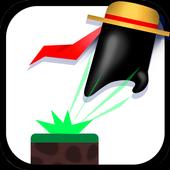 Stick Dash Run Free Fun Games 1.0.1
