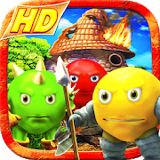 Bun Wars HD - Strategy Game 1.4.87