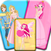 princess memory match up game 1.0.0