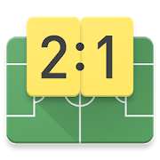 All Goals - Football Live Scores 5.3.1