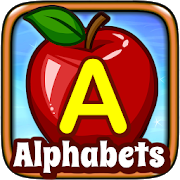 Alphabet for Kids ABC Learning - English 1.4