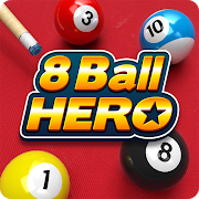 8 Ball Hero - Pool Billiards Puzzle Game 1.09