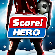Score! HeroFirst Touch Games Ltd.Sports