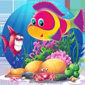Fish Boom: Fish World Pop Mania 1.0