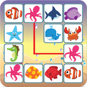 Onet Connect Sea Animal 2.0
