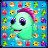 Ocean Fish SmasherSweet Games 231Casual