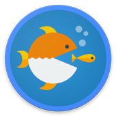 Fish Feeding Boat - Android Game App 2.2.5