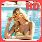 Bikini Hot Girls Wallpapers QHD 1.4.3
