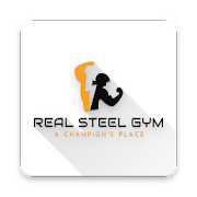 Real Steel Gym 1.0
