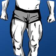 Legs & Butt Workout 1.5.11