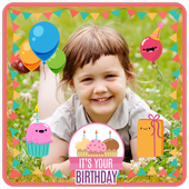 Birthday Stickers - Birthday and Greeting Cards 1.0.0