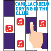 Piano Magic - Camilla Cabelo; Crying in the Club 1.5